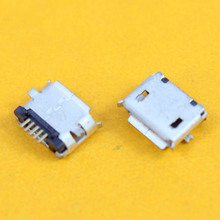 Cltgxdd Micro Зарядка через USB Порты и разъёмы Разъем для Lenovo IdeaTab A1000 A1000