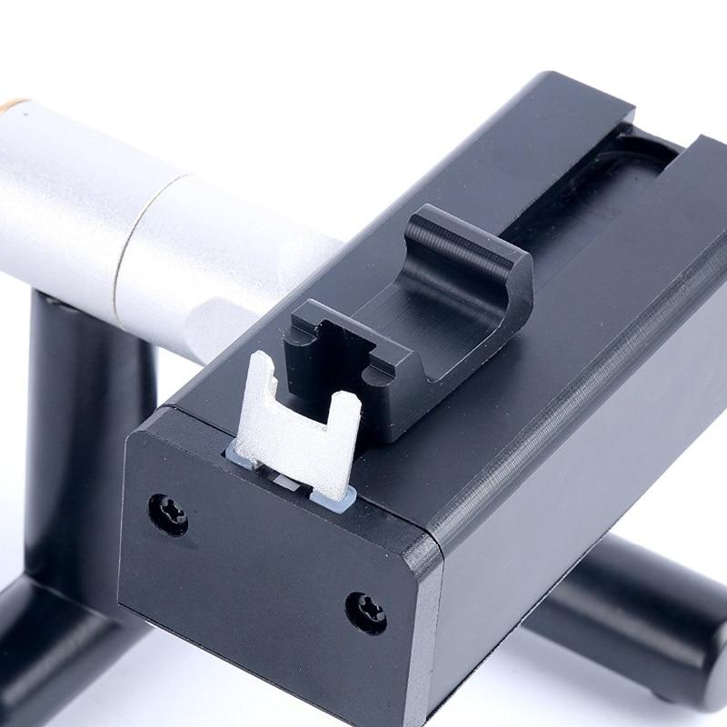 Cronómetro de reloj mecánico para reparadores y aficionados, cronógrafo No. 1000 - 4