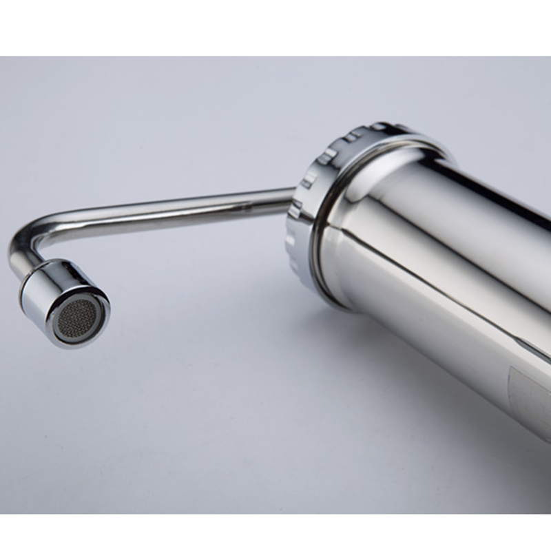Water Filter for Household Kitchen Health Hi-Tech Ceramic Filter Element Tap Faucet water filter Purifier Tap