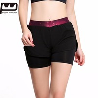 Women S Play Up Anti Light Design Shorts Breathable Soft Comfortable Short Bottoms For Yoga Fitness