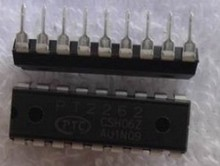 Бесплатная доставка 10 шт. PT2262 DIP-18 пульт дистанционного управления энкодера новый оригинальный
