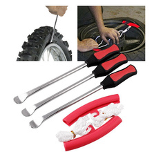 Rim Protection Tool Forged Steel Motorcycle Tires Disassemble Reinstall Car Tire Repair