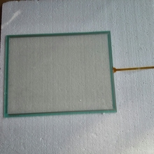 Rizhaosteel AD E3 Injection molding Machine T010-1201-X131/01 TOUCH Glass Panel for HMI Panel repair,New & Have in stock