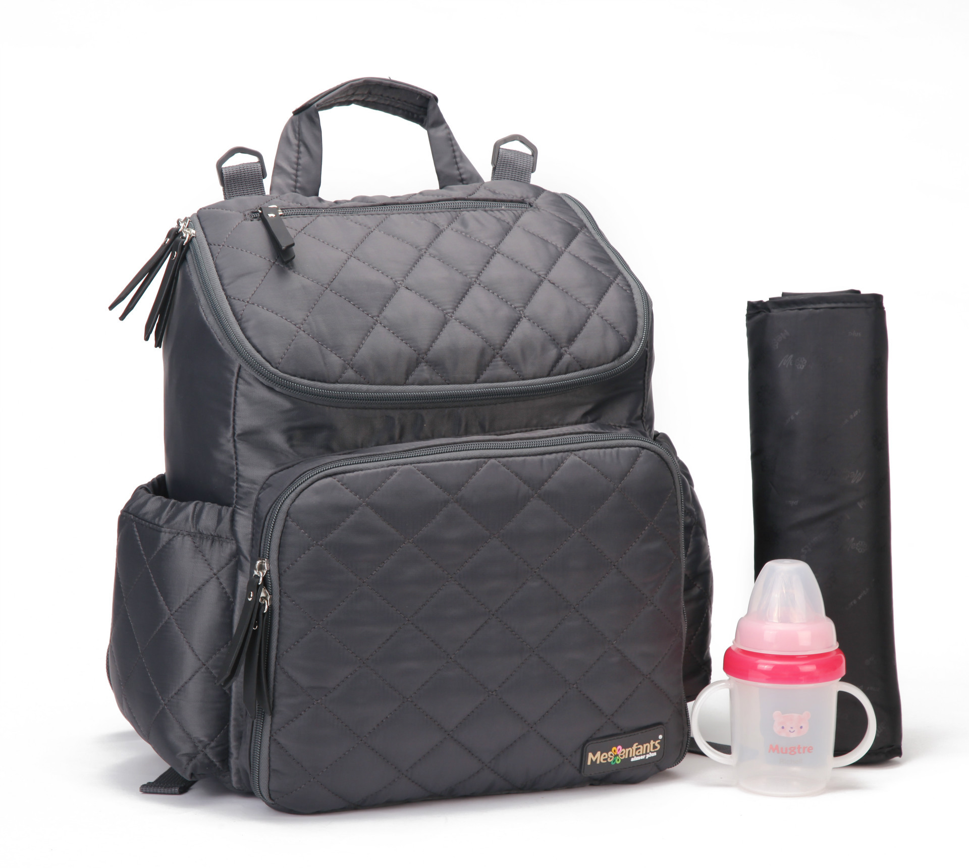 Brand Travel Diaper Backpack For Baby Maternity Nappy ...