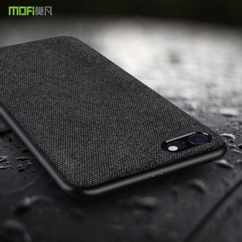 Para iPhone se 2020 funda MOFi iPhone 7 carcasa iPhone 8 Plus carcasa iPhone 8 carcasa trasera funda completa para Soft TPU Edge Fundas de tela