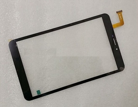 New touch screen for nJoy Hector 8 tablet Touch Panel Glass Sensor Replacement Free Shipping брюки apart брюки зауженные