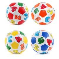 Детские развивающие мягкие тканевый Мячик с хлопковой подкладкой без колокольчиков родитель ребенок игрушки