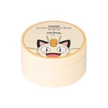 Original Pokemon Naong Butter Nutrition Cream 300ml Face Cream Whitening Anti-wrinkle Anti Aging Moisturizing Facial Creams