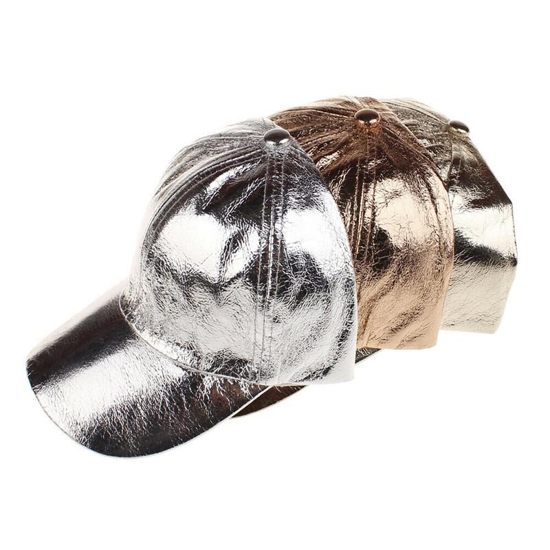 Summer Hat Baseball-Cap Ponytail Hip-Hop-Hats Messy Bun Glitter Dad-Hat Women Snapback