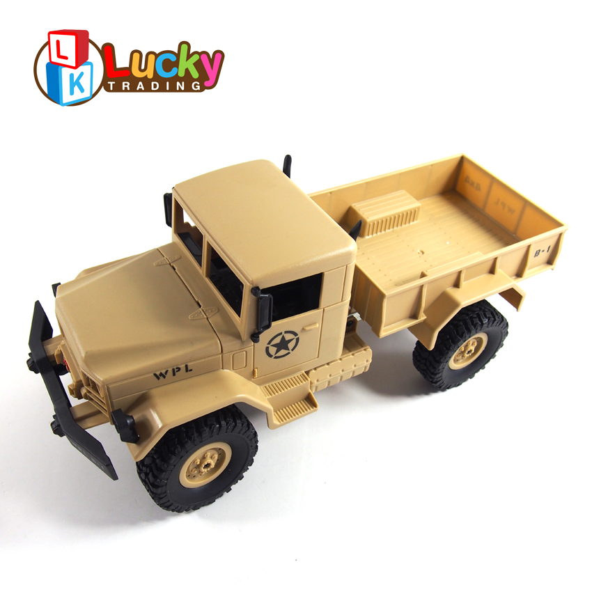 New 4 channel Four-wheel Drive Cross Country Truck rc Military Vehicles Remote Control Car Radio Control Toy rc Drift Truck