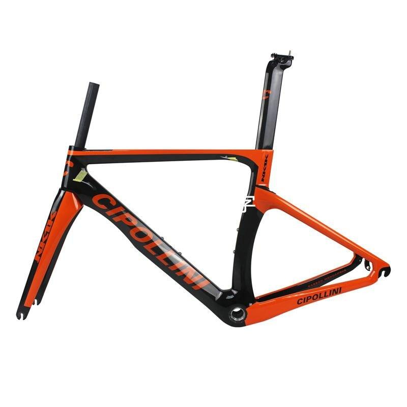 AWST T1000 1K NK bicycle carbon frame full carbon cycle frame bike orange color frameset women style road bike frame  169 color hama carbon style 60h orange чехол для фотокамеры