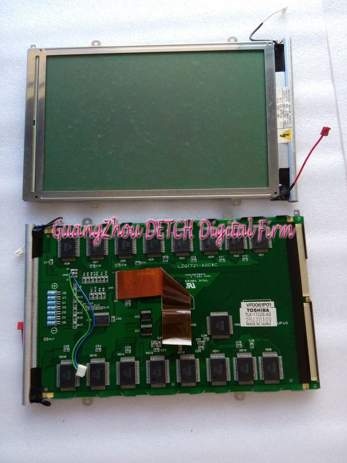 Industrial display LCD screenTLX-1722S-A3 LCD screen m170en05 v5 lcd s creen a s creen 100