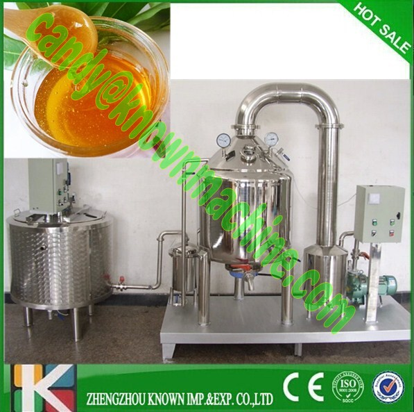 Stainless Steel Honey Processing Machines/honey Machine/honey Processing Plant