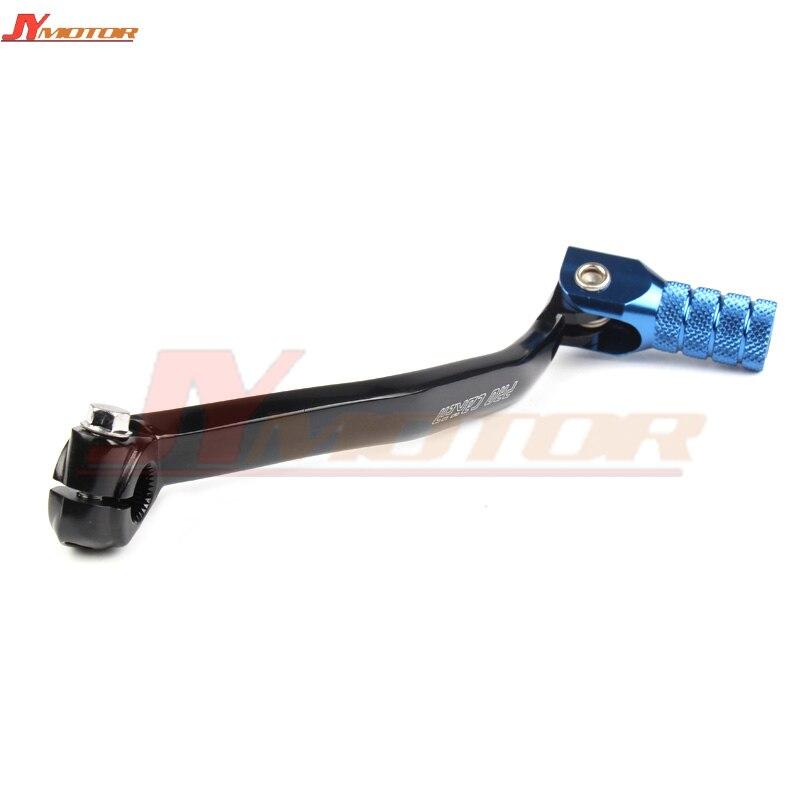 CNC forward controls Gear Shift gear Forged Lever for YZ125 YZ250 2005 2016 2006 2007 2008
