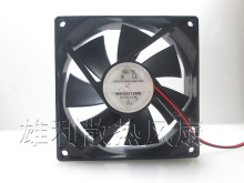 Free delivery. Original MGA9212MS 12V 0.17A 9CM 9025 2-wire cooling fan цена