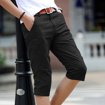 Cortos Marca Sección Pantalones 2018 Shorts Hombres Delgada Mrmt qvFRF