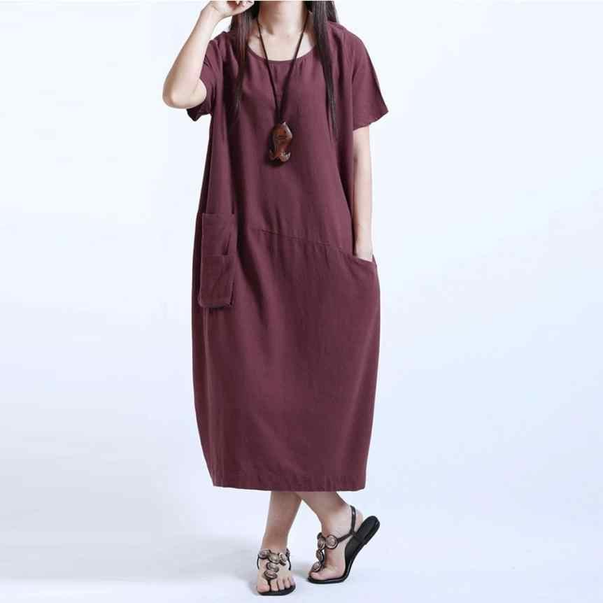 casual kaftan kjole online shop 3c972 a584b