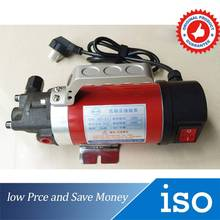 AC Oil Pump 220V Self Suction Oil Transfer Pump цена 2017