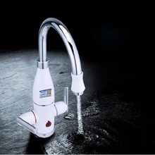 Ecombird Ecombird 3000 Вт водонагреватель кран безрезервуарное водонагреватель мгновенный электрический кран электрический кран горячей воды