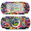 High Quality Sticker Protector for Sony PSP 1000 skins Stickers for PSP1000 Game Accessories for PSP 1000