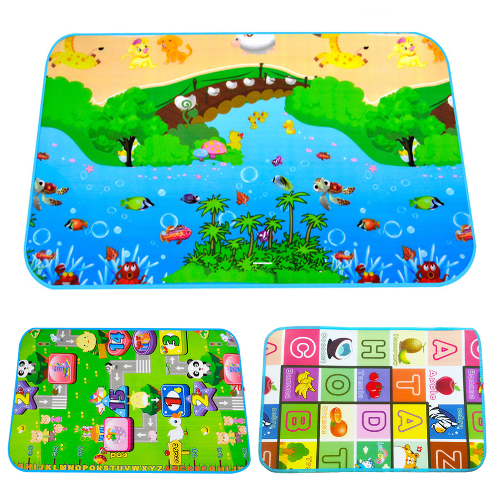 ���110 70cm Baby Play Mat ��� Child Child Beach Mats Picnic