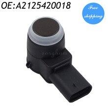 PDC Parking Sensor Fits Mercedes Benz W245 W204 W212 W221 2125420018 0263013270 A2125420018