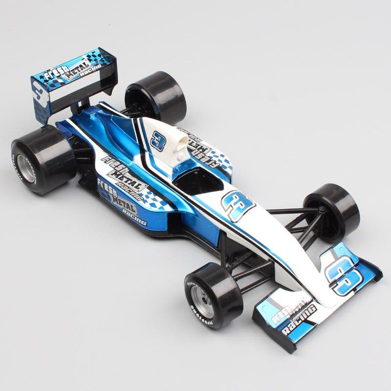 1:24 Scale brands small maisto Formula 1 F1 fresh metal ...