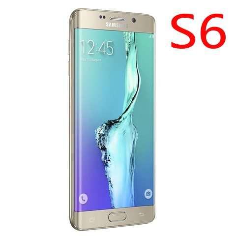 original samsung galaxy s6 edge cellphone g920p mobile phone unlocked refurbished 32gb rom