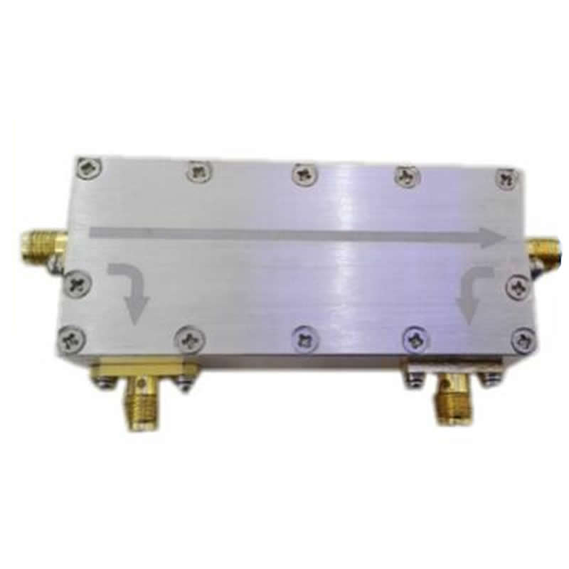 Standing Wave Ratio Bridge Directional Coupler-in Integrated Circuits from Electronic Components & Supplies    1