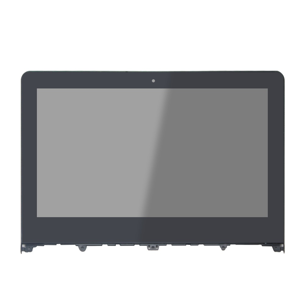 For Lenovo Flex 3 11 Flex 3-1120 1130 80LX 80LY Touch Screen Digitizer Assembly Bezel 1366*768 стоимость