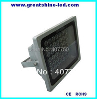 Ce Rohs Individual Led High Power Single Color 48w Led Flood Light Used For Subways And