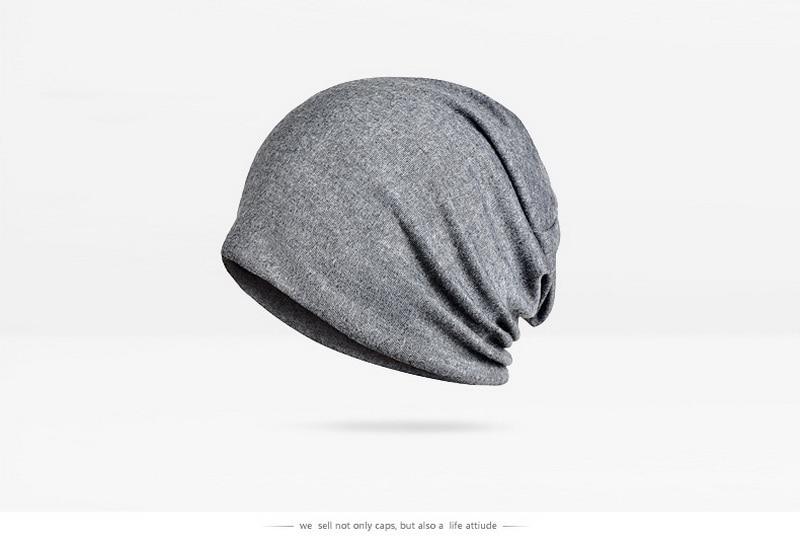 Skullies Beanies Cap hat-04