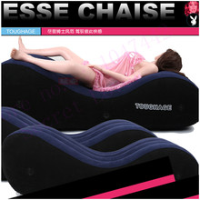 Inflatable bed Luxury love
