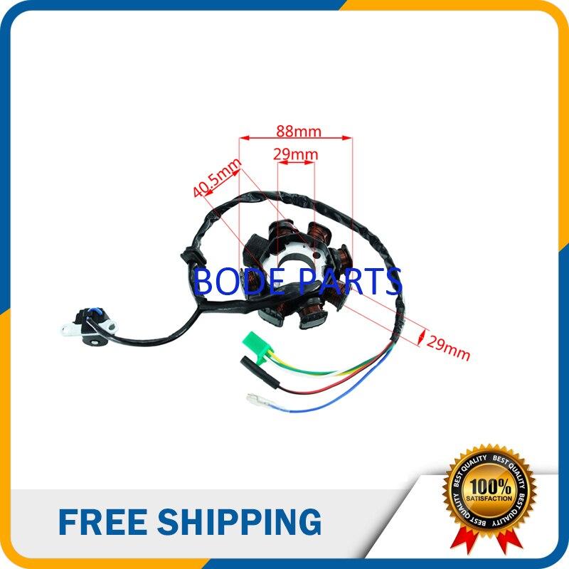 bmx atv parts wiring diagram chinese atv cdi diagram, bmx atv Suzuki 200Cc ATV zongshen 200cc atv wiring diagram