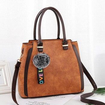 75aa371607e2 Монне CAUTHY новые женские сумки классические модные Винтаж Стиль Сумки  одноцветное Цвет фиолетовый желтый хаки серый девушка Кроссбоди Мешо..