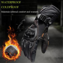 SUOMY Motorcycle Gloves Men 100% Waterproof Windproof Winter Moto Gloves Touch Screen Gant Moto Guantes Motorbike Riding Gloves недорго, оригинальная цена
