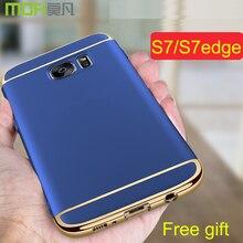 S7 Edge футляр для Samsung Galaxy S7 задняя крышка для Samsung S7 Fundas для Samsung S 7 Чехол Коке 32 ГБ S7 случаях