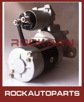 NEW 12V 9T STARTER MOTOR M2T61771 M002T61771 M002T57871 ME001565 18240 FOR Mitsubishi Canter 4DR7