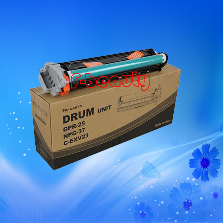 High Quality Drum Unit Compatible For Canon NPG-37 NPG37 IR2018 2018i 2022 2022i 2025 2030 GPR-25 CEXV23 high quality gpr 18 npg 28 drum unit compatible for canon ir2016 ir2018 ir2020 ir2022 ir2025 ir2030 ir2318l 2016j ir2320 ir2420