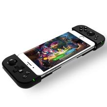 Joystick for Smart Phone Gamepad Android Game Controller Bluetooth Extendable Joystick for Android Tv Box terios s3 bluetooth gamepad for android wireless joystick gaming controller black for android smartphone android tv box