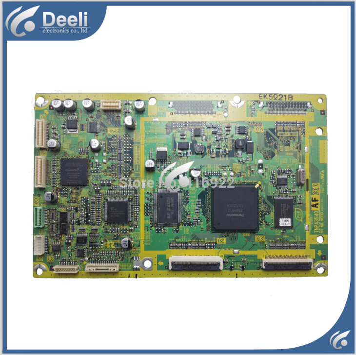 все цены на 95% new original for PT4288 TH-42PA50C logic board TNPA3654 MC106W36DC8 онлайн