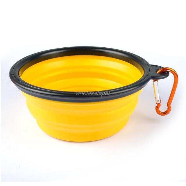 Silicone Feeding Bowl  3