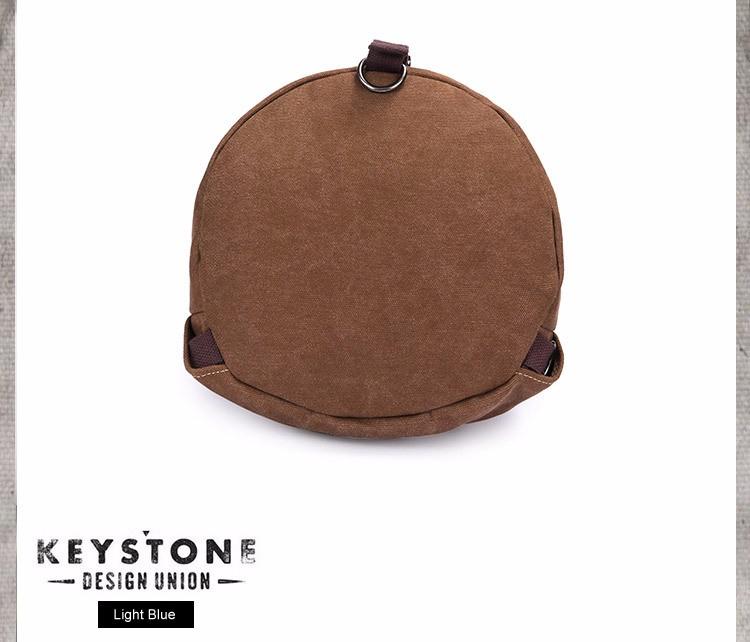 Travel Duffel Bag (5)