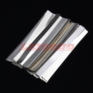 Battery Spot-Welder-Machine Nickel-Strips Welding-Nickel 18650 for 50pcs/Lot