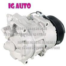 Auto AC Compressor For Lexus RX350 ES350 Toyota Camry Avalon 4472603712 4472603714 4472603920 8841033180 8841033190