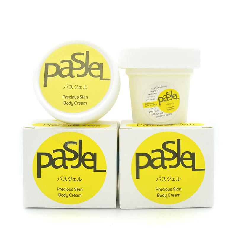 2017 PASJEL Cream Powerful remove stretch mark Maternity treatment Postpartum repair whitening CREAM pregnancy scar removal