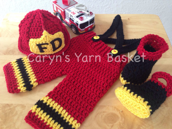 Aliexpress.com : Buy Free shipping Baby Firefighter ...