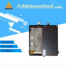 ZTE Mini Axisinternational With