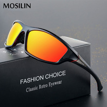 Optical Brand 2019 New Polarized Sunglasses Men Fashion Male Eyewear Sun Glasses Travel Oculos Gafas De Sol D120