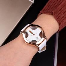Fashion Quartz Watch Relogio Masculino Clock Women Men Waterproof Casual Sports Wristwatches Leather Clock Hour Relogio Feminino